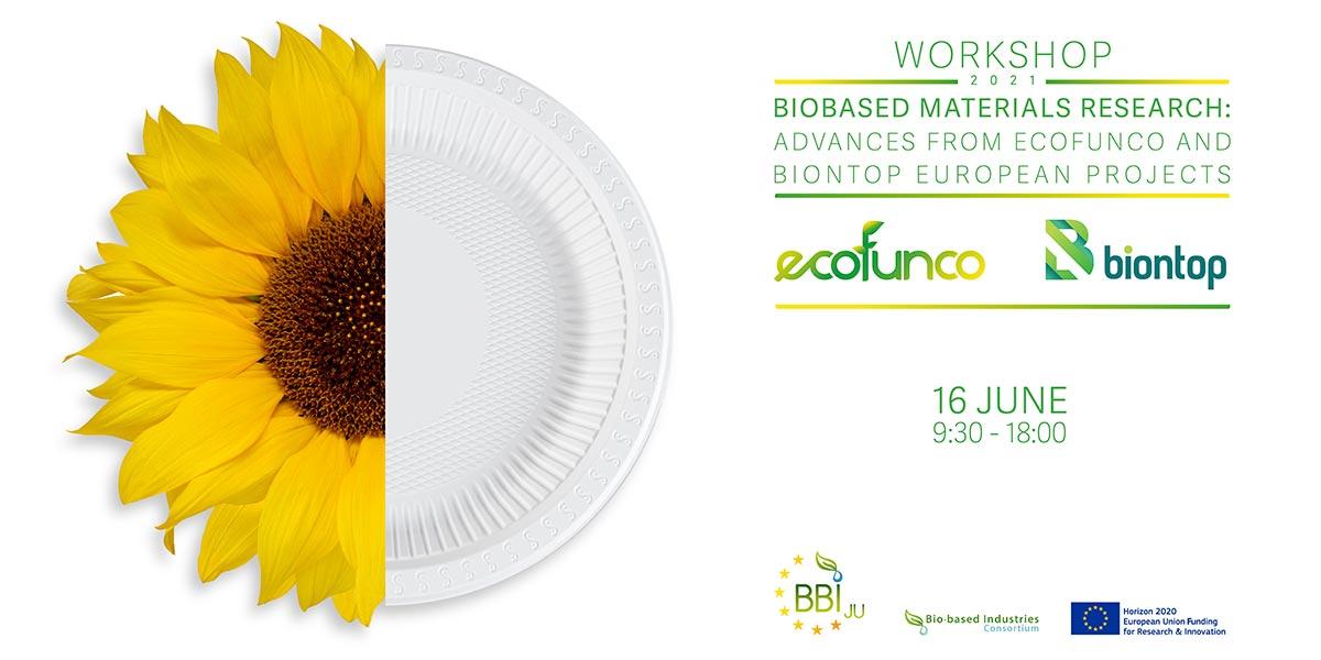Workshop biobased materials research